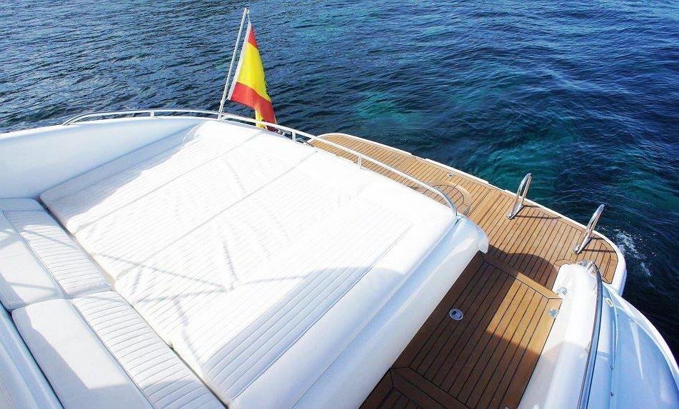 PRINCES V55 di Lizard Boats barche con e senza patente a ...