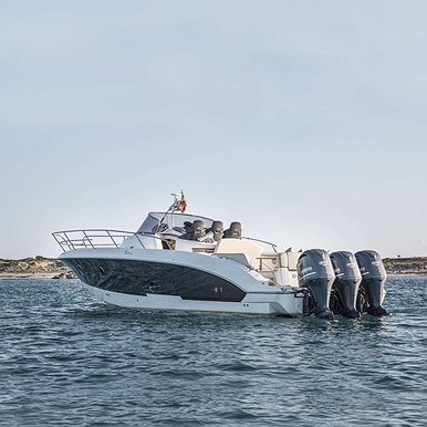 SESSA KEY LARGO 36 de Lizard Boats en Ibiza