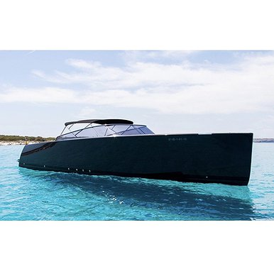 VAN DUTCH 40 de Lizard Boats en Ibiza